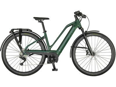 Scott Silence eRide 30 Lady 2021 - E-Bike