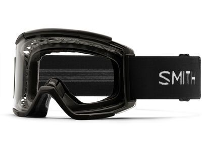 Smith Squad MTB XL Clear Anti-Fog black
