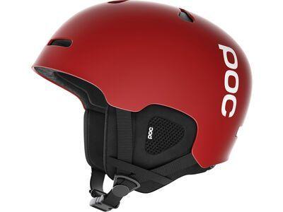 POC Auric Cut, prismane red - Skihelm