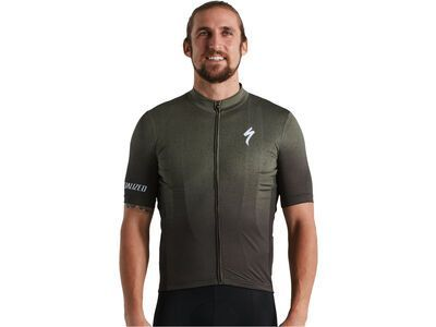 Specialized RBX Comp Shortsleeve Jersey military green