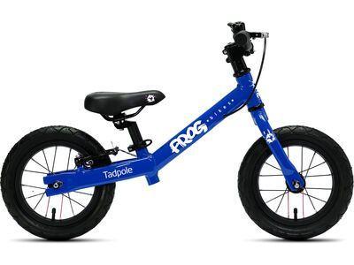 Frog Bikes Tadpole electric blue 2021
