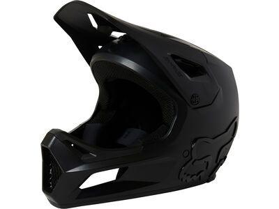 Fox Youth Rampage Helmet MIPS black