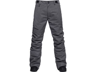 Horsefeathers Spire Pants, ash - Snowboardhose