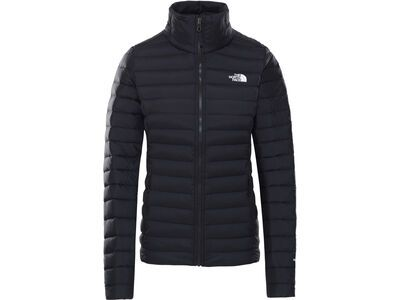 The North Face Women's Stretch Down Jacket, tnf black - Daunenjacke