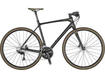 Scott Metrix 10 2021 - Fitnessbike