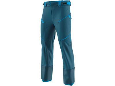 Dynafit Radical 2 Gore-Tex Men Pants, petrol - Skihose