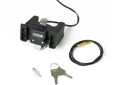Ortlieb Handlebar Mounting-Set Ultimate Six Pro E (E196) - Halterung