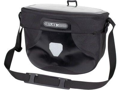 Ortlieb Ultimate Six Free 6,5 L, black - Lenkertasche