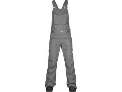 WearColour Ride Bib Pant, rock grey - Skihose