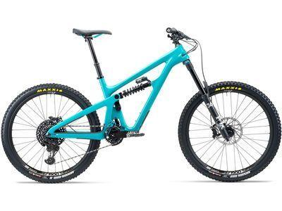 Yeti SB165 C-Series 2020, turquoise - Mountainbike