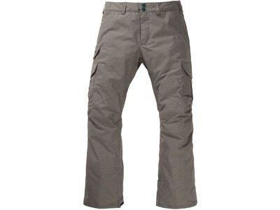 Burton Cargo Pant Regular Fit, shade heather - Snowboardhose