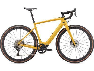 Specialized Turbo Creo SL Expert EVO brassy yellow/sunset yellow 2021