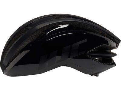 HJC Ibex 2.0, matt / gloss black - Fahrradhelm