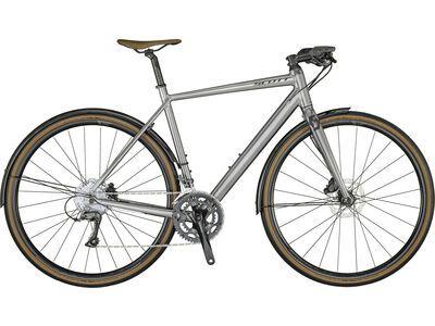 Scott Metrix 30 EQ 2021 - Fitnessbike