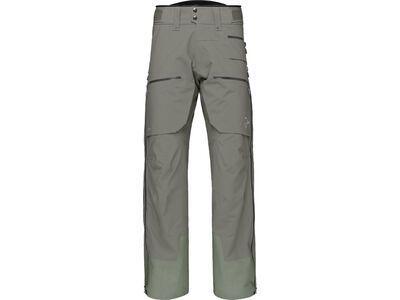 Norrona lofoten Gore-Tex Pro Pants M's, castor grey - Skihose