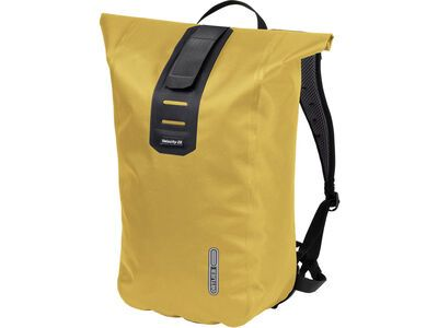 Ortlieb Velocity PS 23 L, mustard - Kuriertasche
