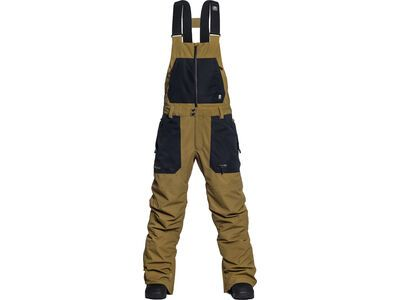 Horsefeathers Groover Pants, dull gold - Snowboardhose