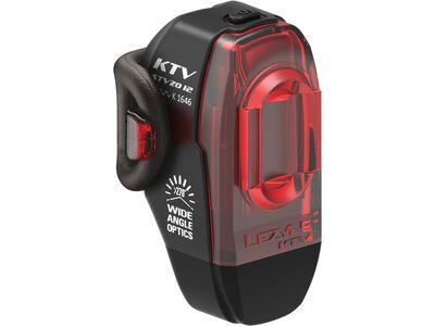Lezyne KTV Drive Rear StVZO - Beleuchtung
