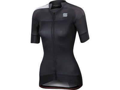 Sportful BodyFit Pro 2.0 W Evo Jersey, black/white - Radtrikot