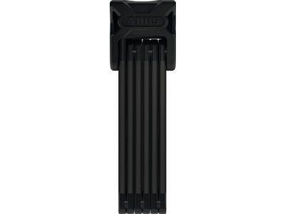 Abus Bordo 6000/90, inkl. Halter black