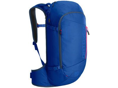 Ortovox Tour Rider 28 S, just blue - Rucksack