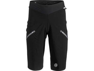 Assos Trail Cargo Shorts blackseries