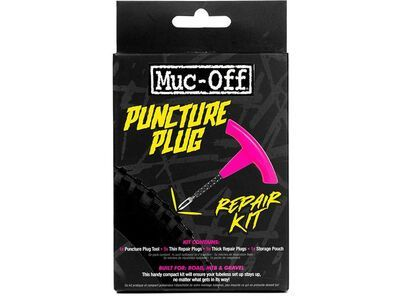 Muc-Off Tubeless Repair Kit - Flickzeug