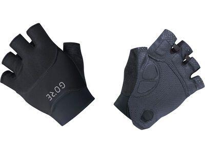Gore Wear C5 Vent Kurzfingerhandschuhe, black