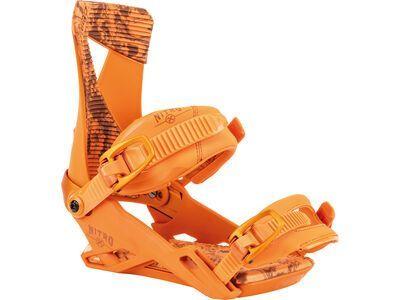 Nitro Zero Factory Craft Series orange 2022