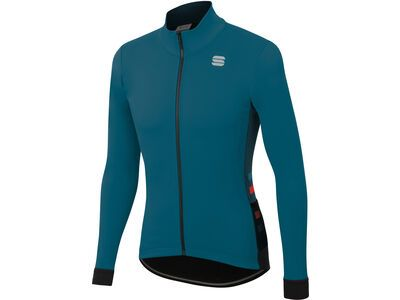 Sportful Neo Softshell Jacket blue sea