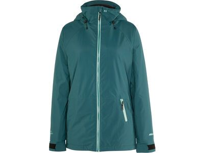 Armada Temple Thermium Insulated Jacket, lake - Thermojacke