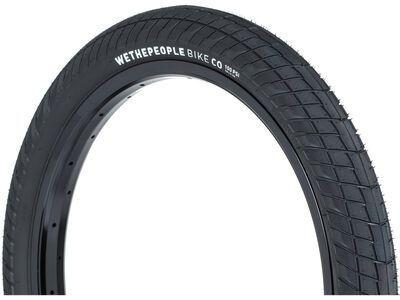 WeThePeople Overbite Tire - 20 Zoll