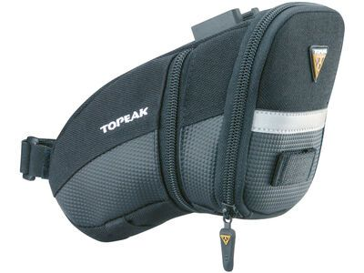 Topeak Aero Wedge Pack 0,98 - 1,31 l (Medium) - Satteltasche