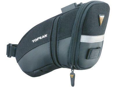 Topeak Aero Wedge Pack 0,98 - 1,31 l (Medium) - Satteltasche