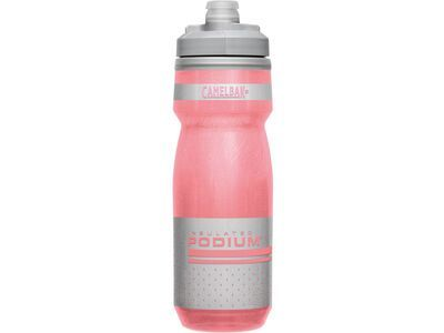 Camelbak Podium Chill - 620 ml, reflective pink - Trinkflasche