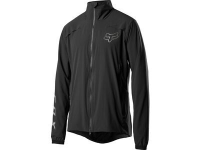 Fox Flexair Pro Fire Alpha Jacket, black - Radjacke