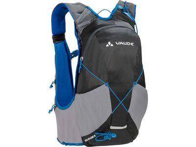 Vaude Trail Spacer 8, iron - Rucksack