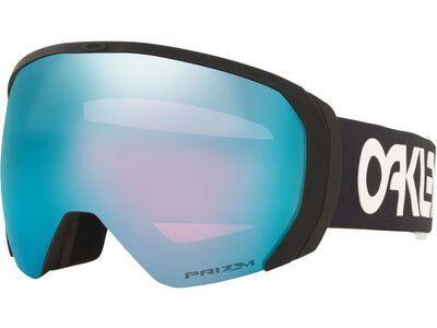 Oakley Flight Path XL Prizm Factory Pilot, black/Lens: sapphire iridium - Skibrille