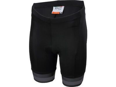 Sportful Tour 2.0 Kid Short, black - Radhose
