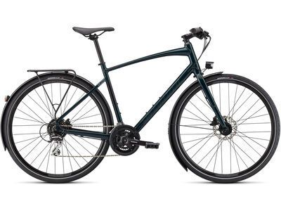 Specialized Sirrus 2.0 EQ forest green/black reflective 2022