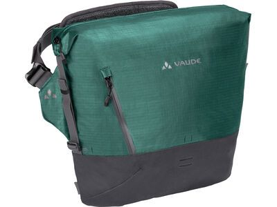 Vaude CityMe, nickel green - Messenger Bag