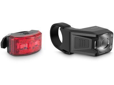 Cube Acid Beleuchtungsset Pro 30, black