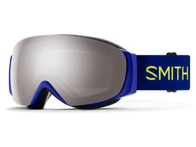 Smith I/O Mag S inkl. WS, elena hight/Lens: cp sun platinum mir - Skibrille
