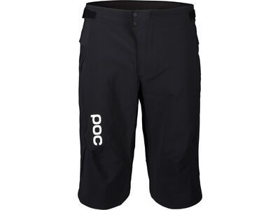 POC Infinite All Mountain Shorts uranium black