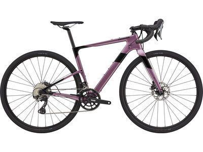 Cannondale Topstone Carbon 4 Women's lavender 2021
