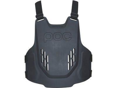 POC VPD System Chest uranium black