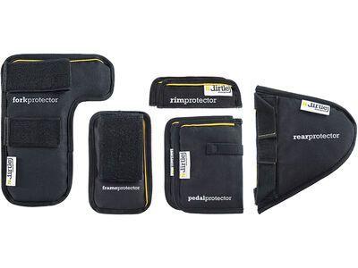 dirtlej Bikeprotection Single Package - Rahmenpolster