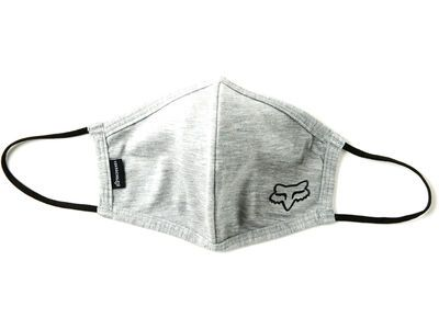 Fox Face Mask (nicht retournierbar) heather grey