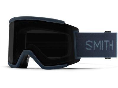 Smith Squad XL - ChromaPop Sun Black, french navy/Lens: cp sun black
