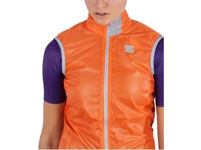 Sportful Hot Pack Easylight W Vest orange sdr